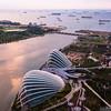 Ocean view, Singapore