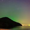 starry sky, Ko Yao Yai Beach