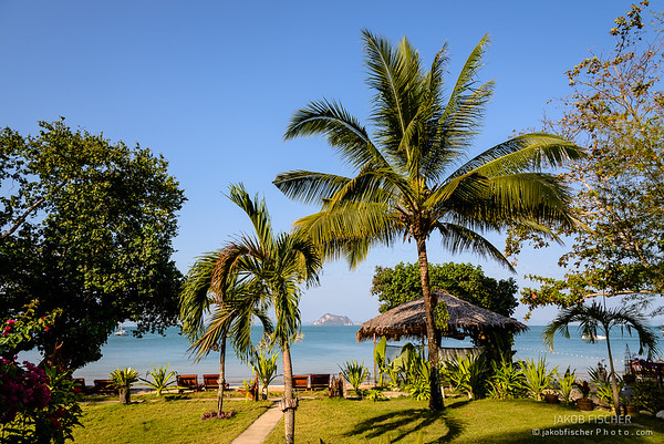 Beachfront Ko Yao Yai