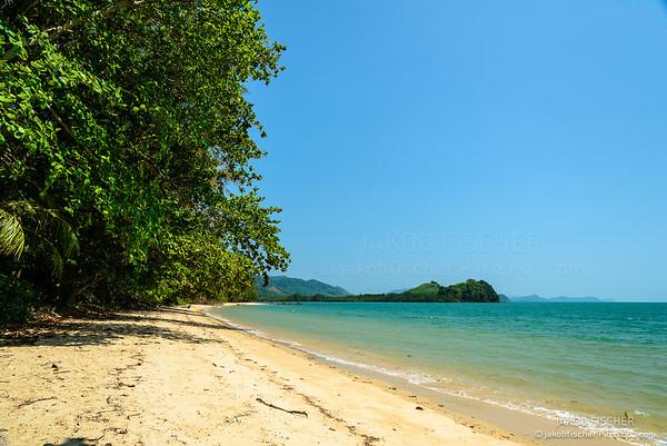 Ko Yao Yai Beach