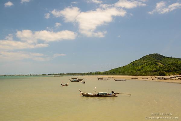 Pier, Ko Yao Yai