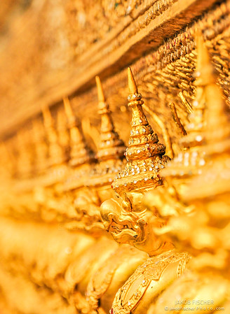 Garuda Wat Phra Kaew Temple