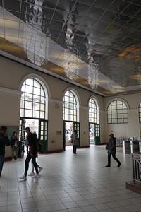 Monastiraki Metro station, Athens