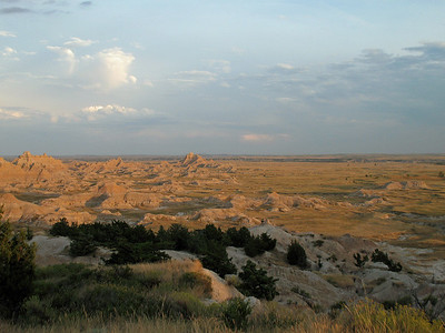 Badlands National Park, South Dakota 3