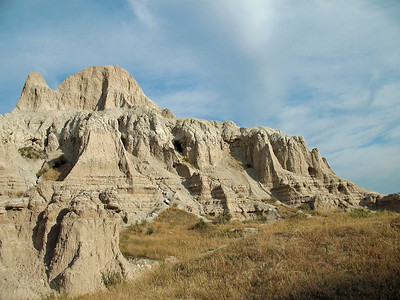 Badlands National Park, South Dakota 8