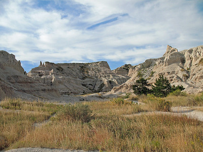Badlands National Park, South Dakota 7