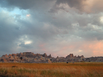 Badlands National Park, South Dakota 5
