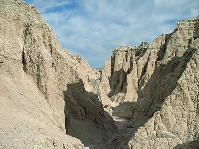 Badlands National Park, South Dakota 19