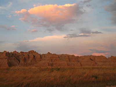 Badlands National Park, South Dakota 4