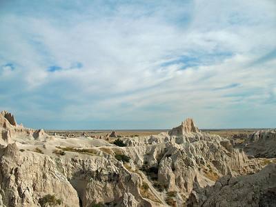 Badlands National Park, South Dakota 11