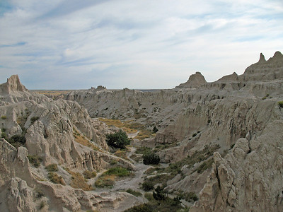 Badlands National Park, South Dakota 10