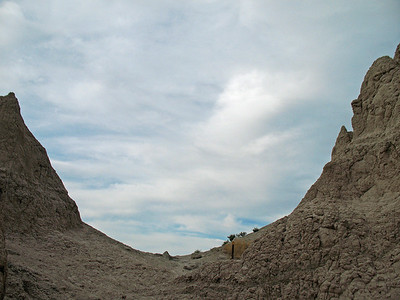 Badlands National Park, South Dakota 15