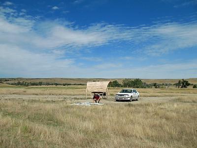 Badlands National Park, South Dakota 26