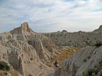 Badlands National Park, South Dakota 9