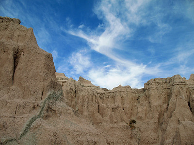 Badlands National Park, South Dakota 16