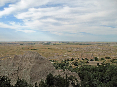Badlands National Park, South Dakota 14