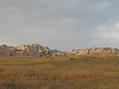 Badlands National Park, South Dakota 2