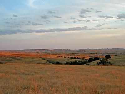 Badlands National Park, South Dakota 29