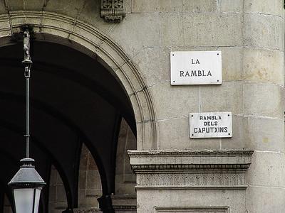 Barcelona, May 21, 2003