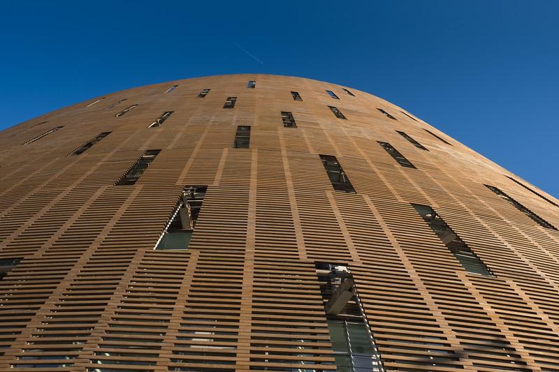Centre de Regulacio Genomica. Barcelona