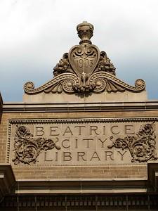 The Carnegie Building, Beatrice, NE (4)