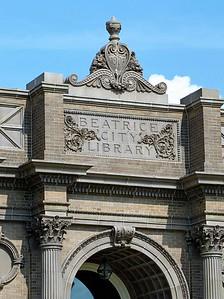 The Carnegie Building, Beatrice, NE (2)