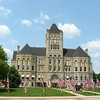 Gage County Courthouse, Beatrice, NE (2)