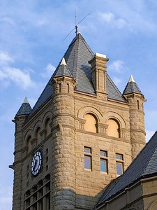 Gage County Courthouse, Beatrice, NE (8)