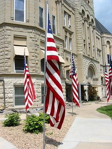 Gage County Courthouse, Beatrice, NE (5)
