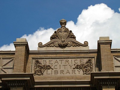 The Carnegie Building, Beatrice, NE (5)
