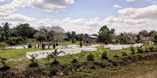 Belize; Punta Gorda