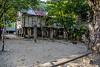 Handuras; Utila; Walking around Utila