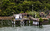 Guatemala; Rio Dulce Gorge;