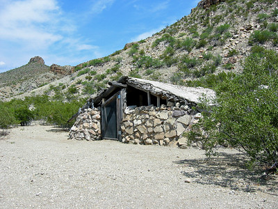 Big Bend National Park, Texas (14)