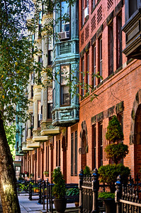 Streets of Boston