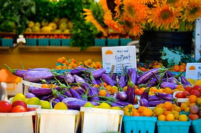 Fairytale Eggplant