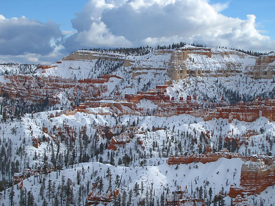 Bryce Canyon National Park, Utah (5)