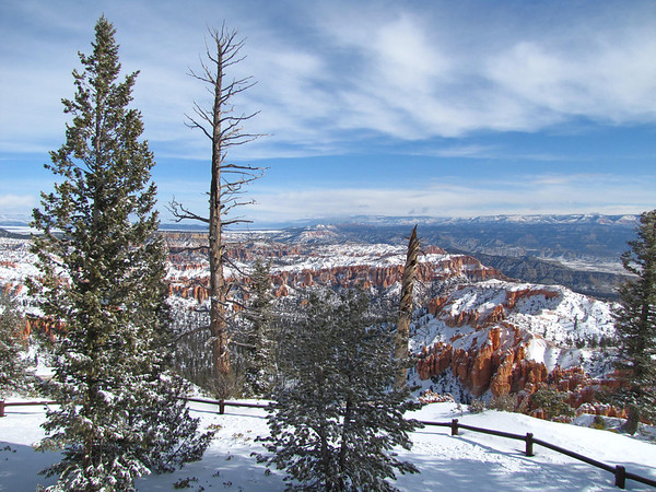 Bryce Canyon National Park, Utah (7)