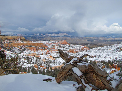 Bryce Canyon National Park, Utah (4)