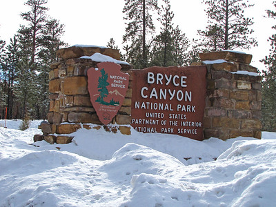Bryce Canyon National Park, Utah (1)