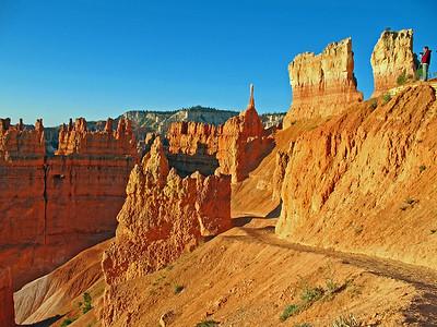 Bryce Canyon, Utah (1)