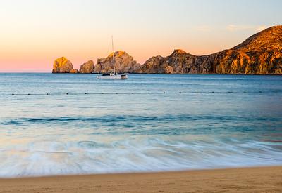 #beaches #cabo #cabosanlucas #medonobeach #pueblobonitorose #sunrises