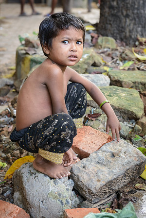 Calcutta kid