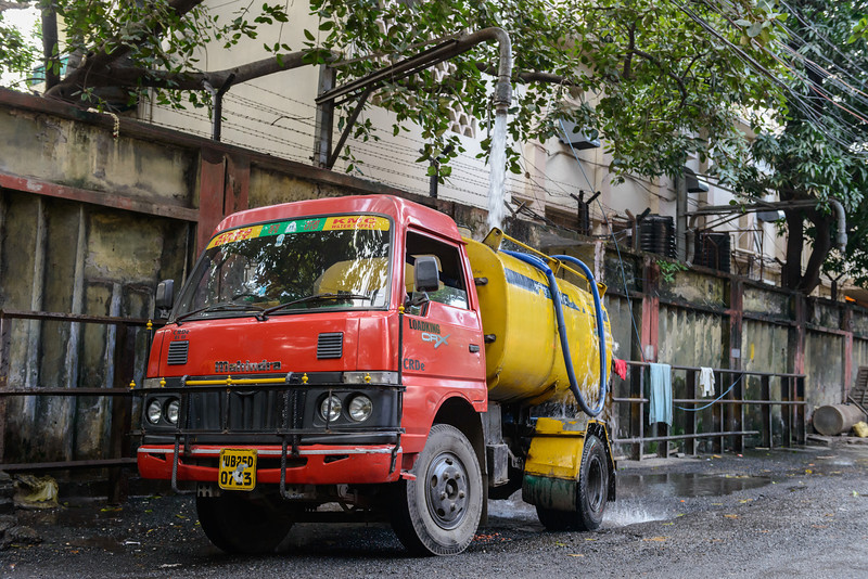 Watertruck