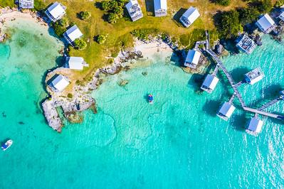 9 beaches on daniels head