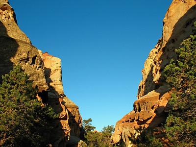 Capitol Reef National Park, Utah (Cohab Canyon Trail) (5)
