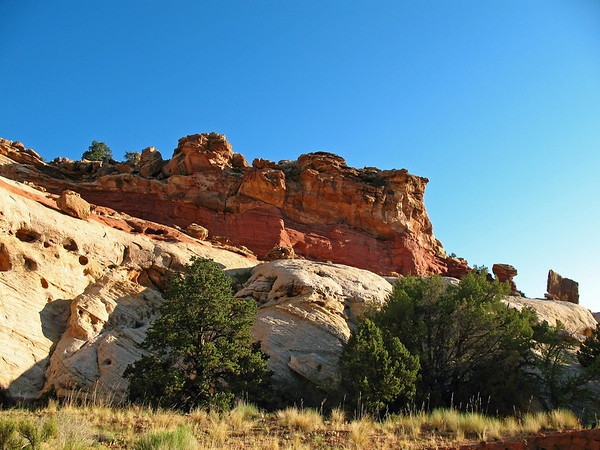 Capitol Reef National Park, Utah (Cohab Canyon Trail) (13)