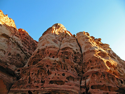 Capitol Reef National Park, Utah (Cohab Canyon Trail) (4)