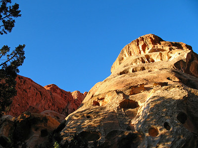 Capitol Reef National Park, Utah (Cohab Canyon Trail) (6)