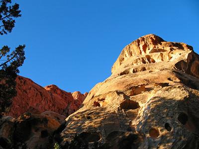 Capitol Reef National Park, Utah (Cohab Canyon Trail) (6)